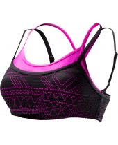 Women's Topaz Peak Mesh Paired Up Swim Bra