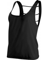 Women's Santorini Off the Wall Tank