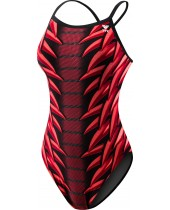 Women's War Bird Diamondfit Swimsuit