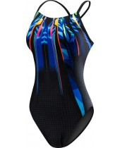 Women's Bravos Diamondfit Swimsuit