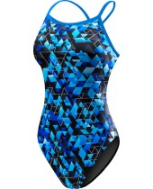 Women's Labyrinth Diamondfit Swimsuit