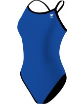 Women's TYReco Solid Reversible Diamondfit Swimsuit