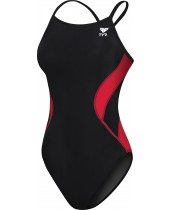 Girl's Alliance Splice Diamondfit Swimsuit