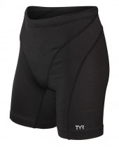 "Women's All Elements 6"" Compression Shorts"
