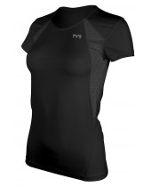 Women's All Elements Running Tee
