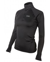 Women's All Elements Long Sleeve 1/4 Zip Pullover