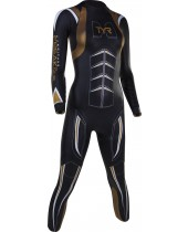 Women's Hurricane Freak of Nature Wetsuit