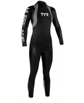Women's Hurricane Wetsuit Category 1