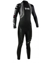 Women's Hurricane Wetsuit Category 3