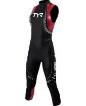 Women's Hurricane Sleeveless Wetsuit Category 5