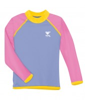 Girl's UV Rashguard