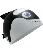 Orca Junior Swim Cap