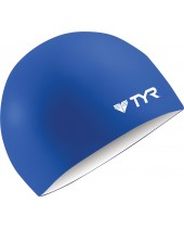 Reversible Water Polo Scrimmage Swim Cap
