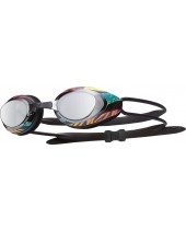 Black Hawk Racing Mirrored Prelude Goggles