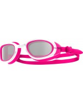 TYR Pink Special Ops 2.0 Polarized Goggles