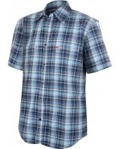 Men's Prestige Plaid Buttondown Shirt
