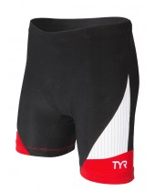 "Women's Carbon 6"" Tri Short"