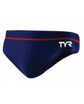 Men's Competitor Racer Swimsuit
