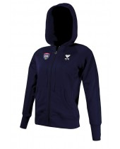 USA Water Polo ODP Women's Deck Zip Hoodie