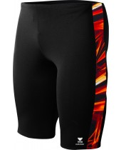 Men's Asteroid Classic Splice Jammer Swimsuit
