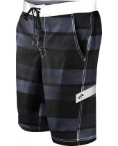 Men's Fading Stripe Boardshort