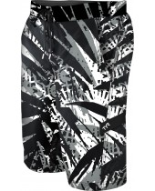Tropical Leaf Boardshort