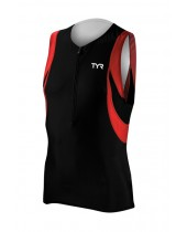 Men's Competitor Triathlon Singlet