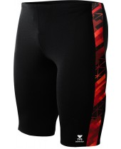 Men's Echo Dash Classic Splice Jammer Swimsuit