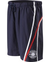Men's Guard Elastic Waist Boardshorts