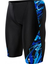 Men's Moxie Blade Splice Jammer Swimsuit