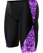 Boys' Palisade Blade Splice Jammer Swimsuit