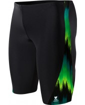Men's Radio Turbulence Legend Splice Jammer Swimsuit