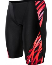 Men's Samurai Blade Splice Jammer Swimsuit