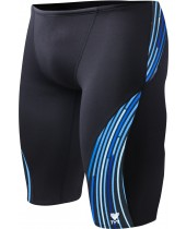 Boys' Supersonic Speed Splice Jammer Swimsuit