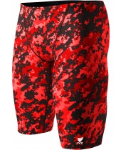 Boy's Team Digi All Over Jammer Swimsuit