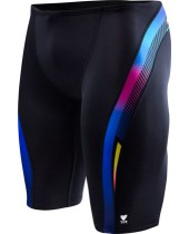 Men's Vector Jammer Swimsuit