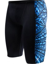Men's Warp Speed Hero Splice Jammer Swimsuit