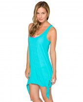 Women's HB Freestyle Lounge Shark Bite Tunic
