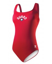 Women's Guard Aquatank Swimsuit