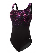 Women's Streamers Aqua Controlfit Swimsuit
