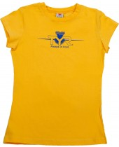 Women's Yoke T-Shirt