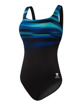 Women's Daybreak Scoop Neck Controlfit Swimsuit