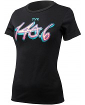 Women's Graffiti 140.6 Graphic T-Shirt