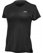 Women's Carbon Running Shirt