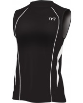 Women's Competitor Sleeveless Running Shirt