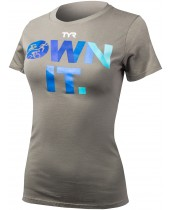 Women's Own It Graphic T-Shirt
