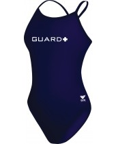 Women's Guard Crosscutfit Swimsuit