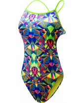 Women's The Grizz Thin-X Fit Swimsuit