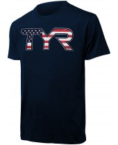 Men's Americana Graphic T-Shirt