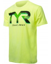 Men's TYR Noun Graphic T-Shirt